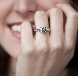 My free diamond consultation for you